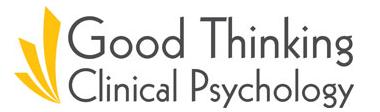 Good thinking Psychology